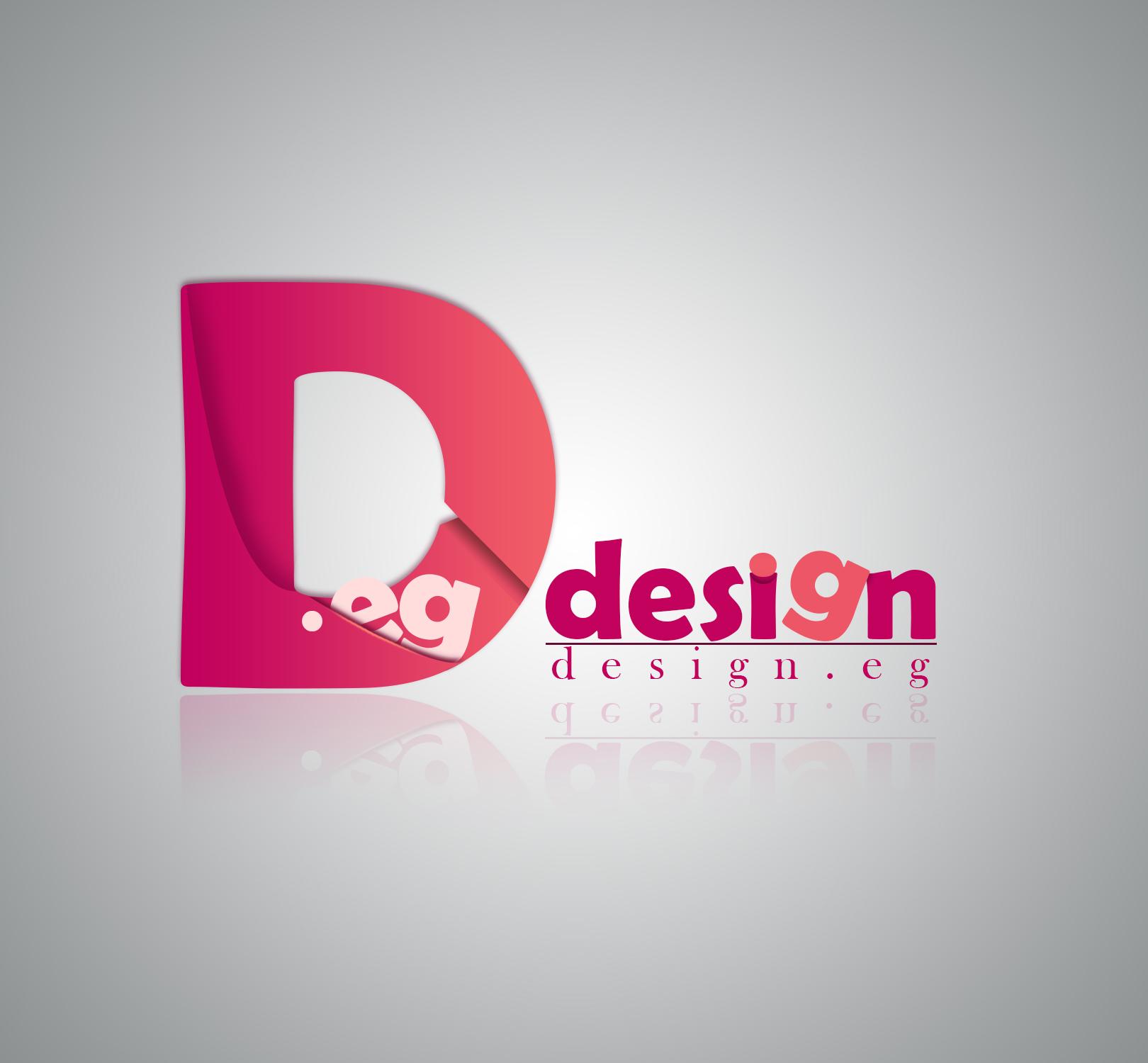 لوجه شركة تصميم