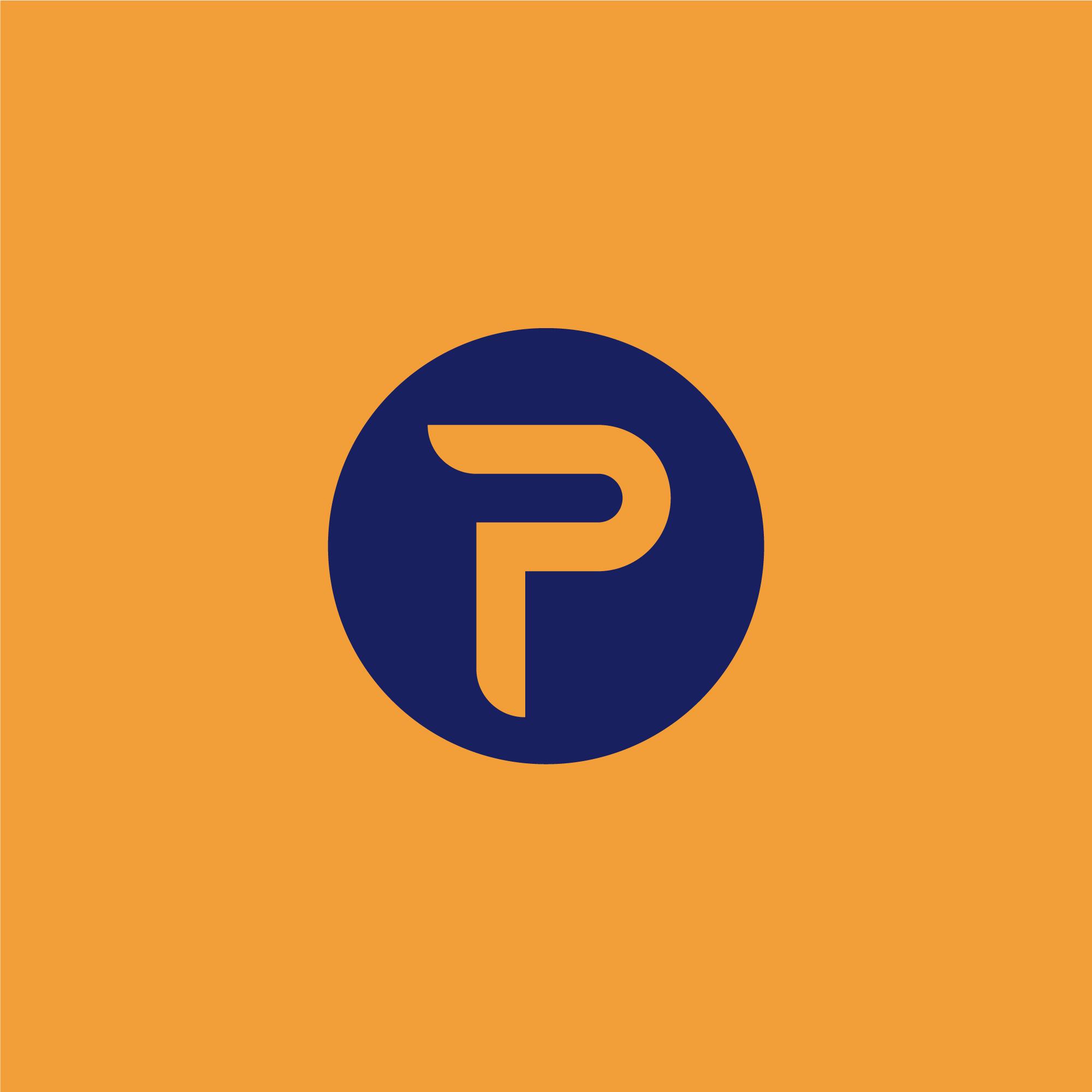 شعار تطبيق ping shop