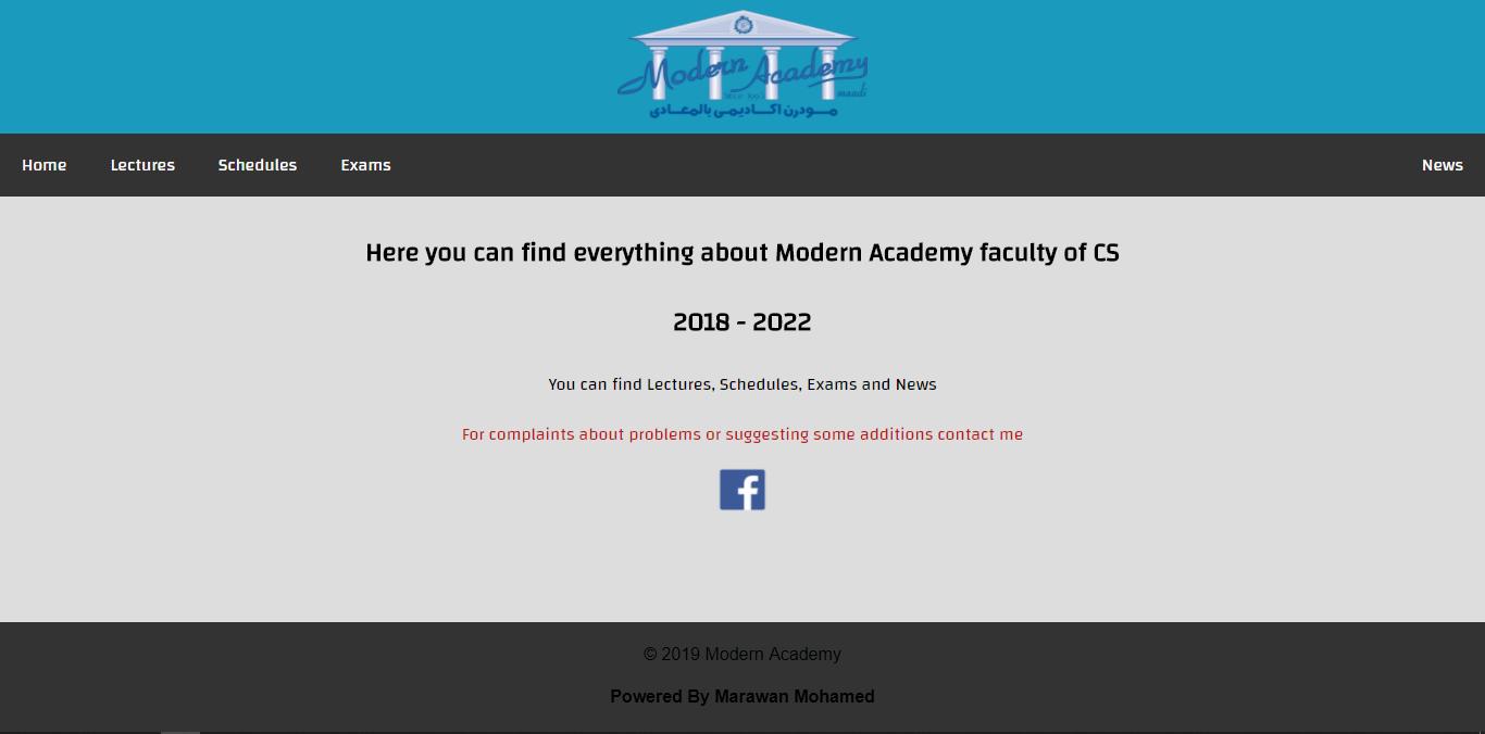 موقع لمساعدة طلاب جامعة