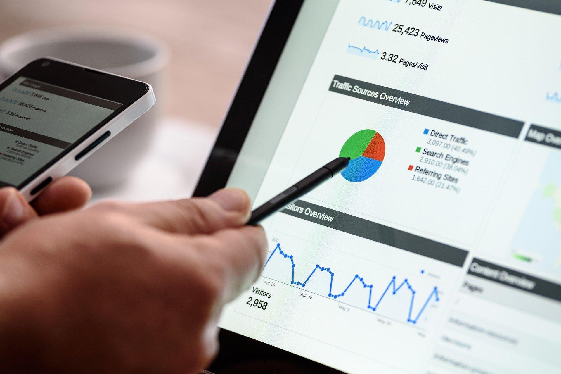 SEO - تحليل موقع الويب مع خطة تحسين خاصة لمحركات البحث
