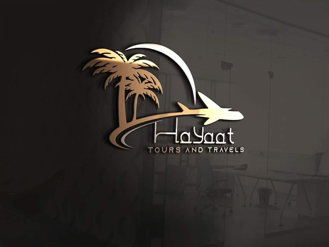 تصاميمي شعارات لبعض شركات و مكاتب السياحة