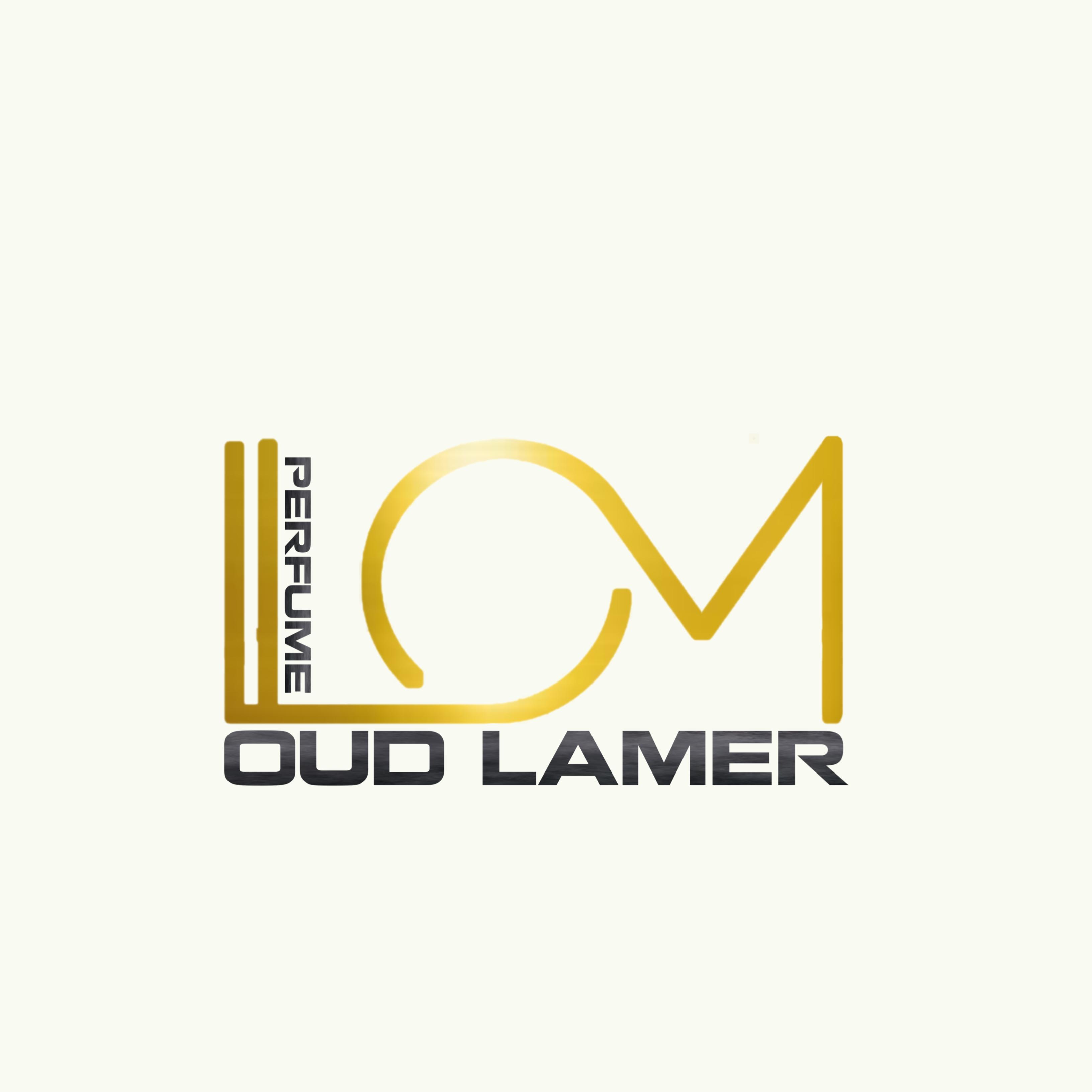 شعار لشركة عطورات سعودية LAMER لامير