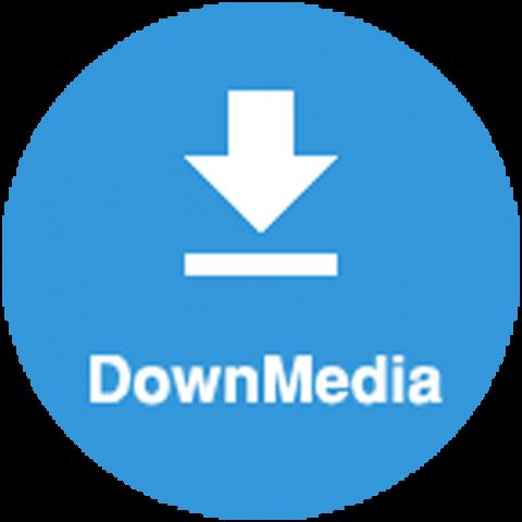 تطبيق DownloadMedia لحفظ الصور والفيديو من تويتر و انستقرم