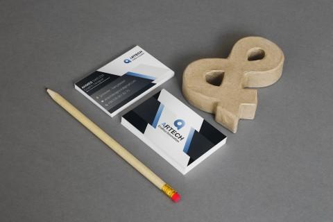 Logo and Business cards Design