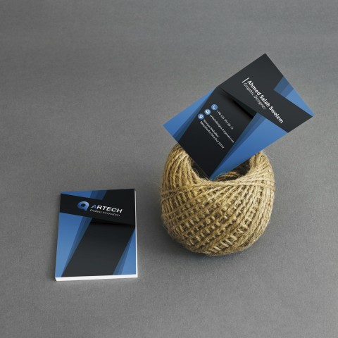 Business cards Design & Printing
