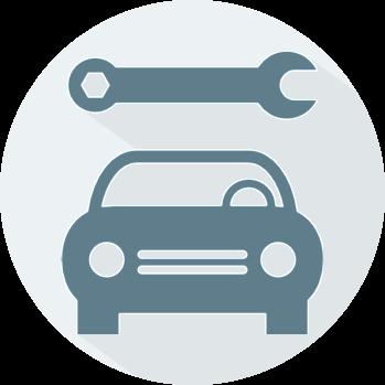 جراج الفرسان لإصلاح السيارات | تطبيق آندرويد