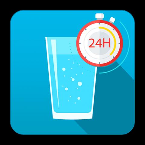 التذكير بشرب الماء | تطبيق آندرويد