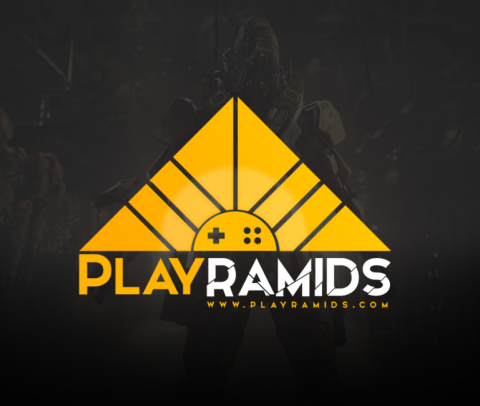 Playramids