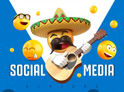 Arabian Social Media