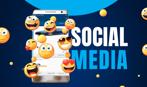 Dealezy Social Media