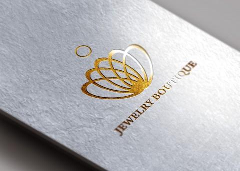 شعار jewelry boutique
