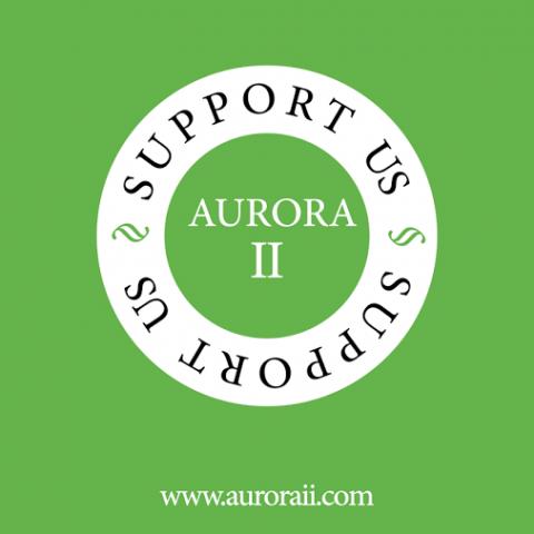 Aurora II - Support Us