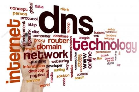 كيف يعمل نظام أسماء النطاقات DNSystem