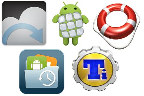 أهم تطبيقات النسخ الاحتياطي لأجهزة الأندرويد