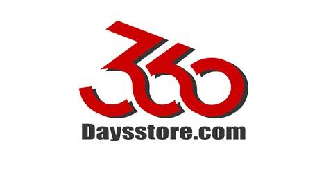 متجر 360 يوم الإلكتروني