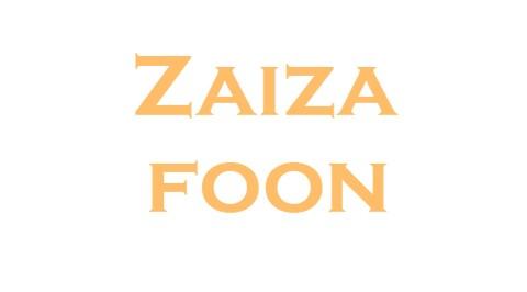 متجر زيزافون الالكتروني