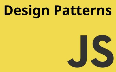 كتابة سلسلة مقالات عن أنماط التّصميم بلغة JavaScript على أكاديميّة حسوب