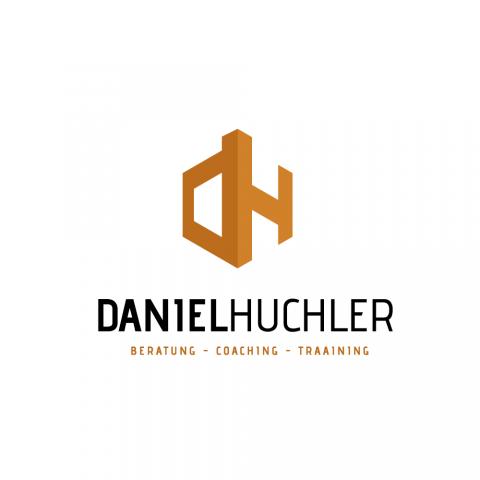شعار daniel huchler