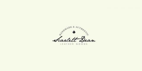 scarlet dean logo