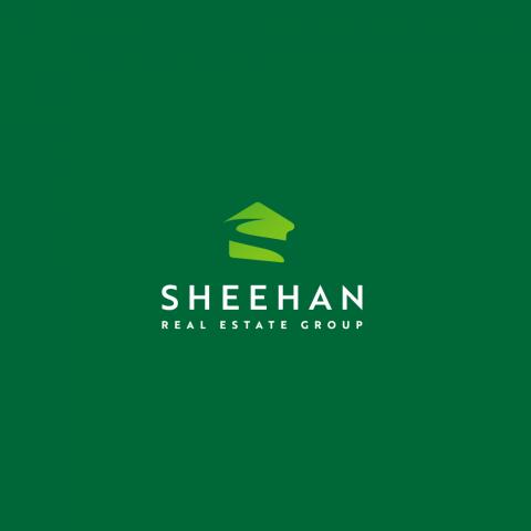 شعار SHEEHAN REAL ESTATE GROUP