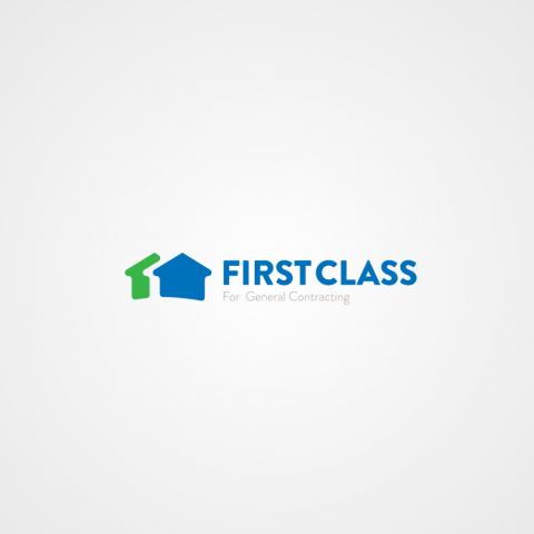 شعار frist class