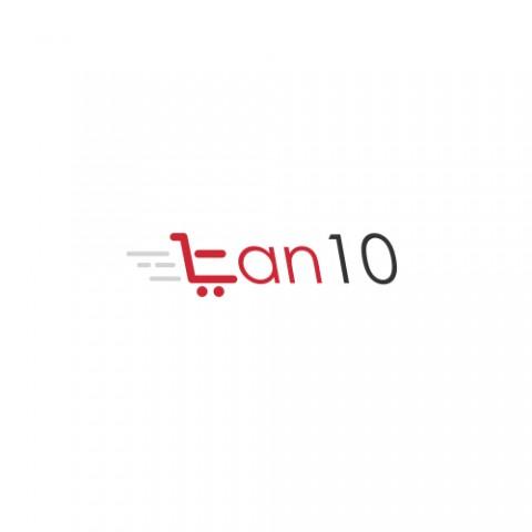 tan10 logo