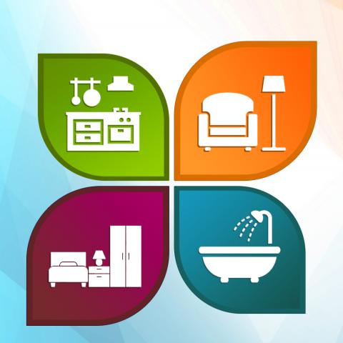 تطبيق Smart Home لأجهزة أندرويد