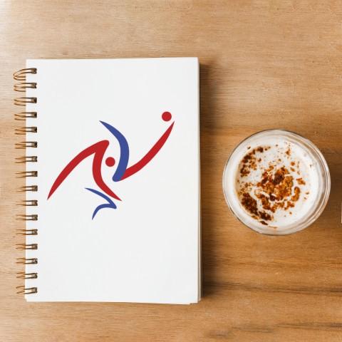 تصميم شعار شركة زاجل