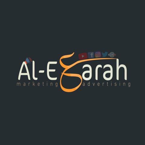 شعار لشركة الإعارة