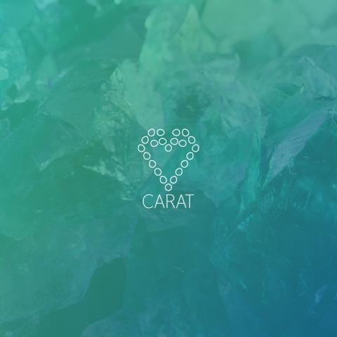 Carat - Logo & Brand identity