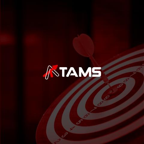 Tams - Logo & Brand identity