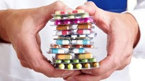 Proposal لمشروع تصنيع أدوية