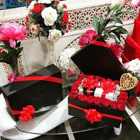 دراسة جدوى لتطبيق لبيع و توصيل الورود و الشيكولاتة و الهدايا