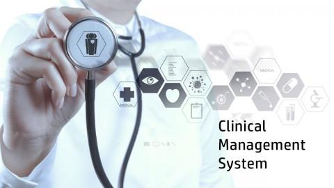 نظام ادارى لمجمع طبى