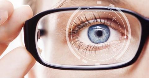 أفكار و خطة تسويقية لمتجر الكتروني لبيع النظارات و العدسات