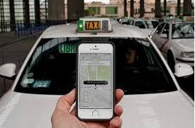 خطة تسويق لتطبيق حجز سيارات الأجرة
