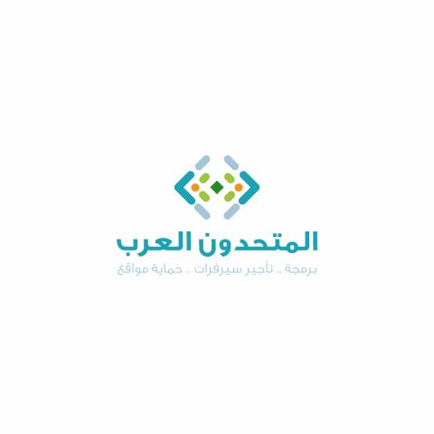 لوجو المتحدون العرب
