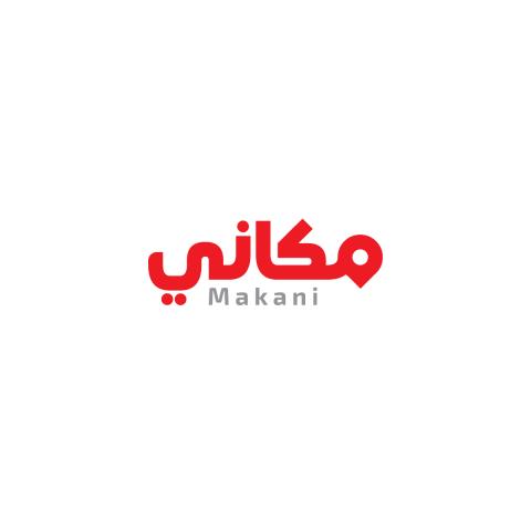 شعار تطبيق مكاني