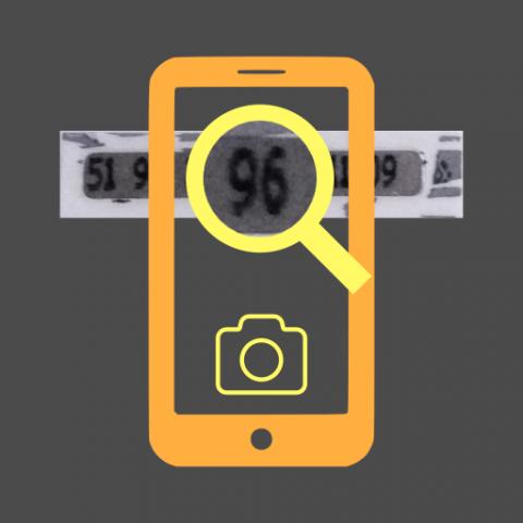 تطبيق إدخال تعبئة الهاتف عن طريق عمل سكان لرمز التعبئة ؟