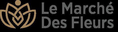 تطوير موقع le marché des fleurs