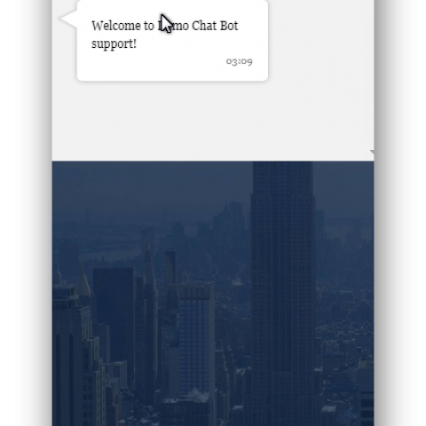 عمل تطبيقات شات بوت للايفون او الاندرويد او الويب