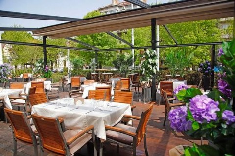 المطاعم الحلال في صوفيا