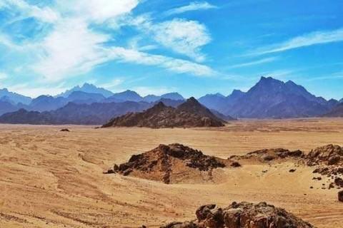 السياحة في جنوب المملكة العربية السعودية