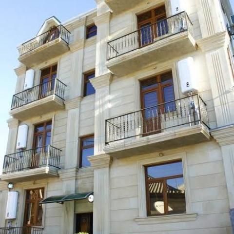 افضل شقق فندقية في باكو أذربيجان