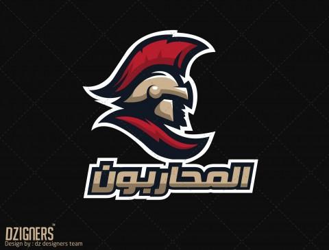 شعار المحاربون   (شعار للبيع )