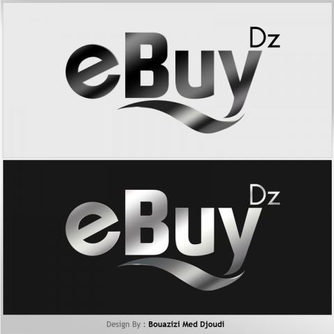 شعــار السوق الإلكتروني الجزائري eBuy dz