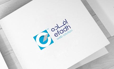 efadh logo