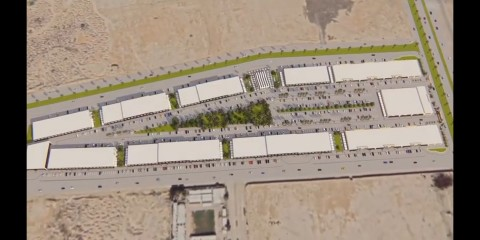 معرض مفروشات في الرياض