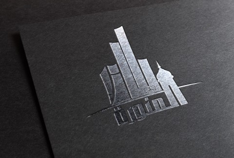 تسليم شعار ل (المنورة بلازا ) + صور من جانب التواصل مع الزبون