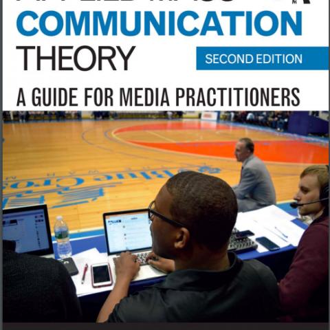 ترجمة كتاب Applied Mass Communication Theory